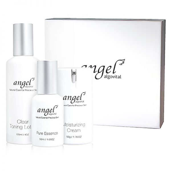 Algovital Angel Gift Set