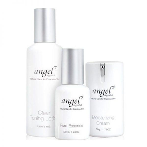 Algovital Angel Gift Set
