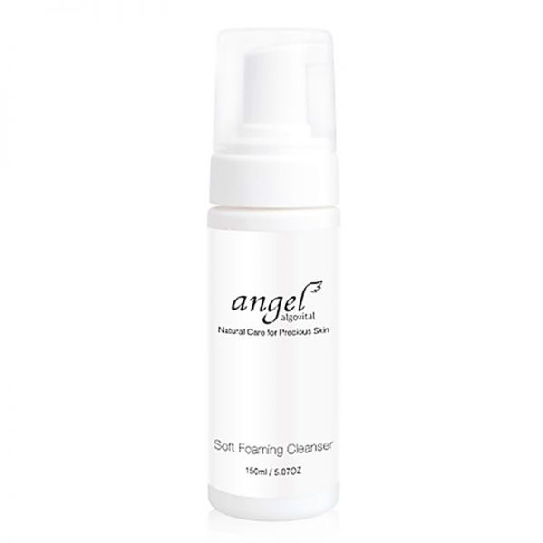 Algovital Angel Soft Foaming Cleanser - 150ml