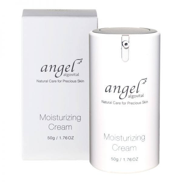 Algovital Angel Moisturizing Cream - 50g