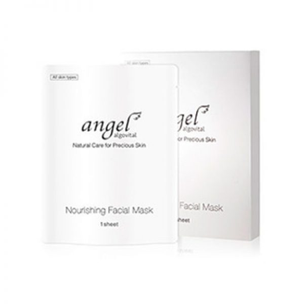 Algovital Angel Nourishing Mask - 5 Sheets